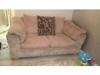 2 sofas for swap or sale.