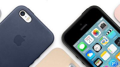 Wie groß ist der Speicherplatz des iPhone SE?