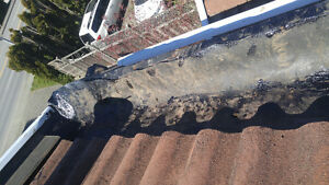ACCENT BUILD  IN GUTTERS EXPERTS...... North Shore Greater Vancouver Area image 4