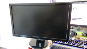 Asus 24in monitor