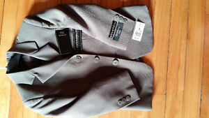 Size 5 Taupe Suit West Island Greater Montréal image 2