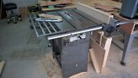1.5HP Table Saw (Weyburn)