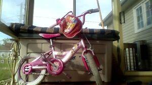 14 inch princess bike 30