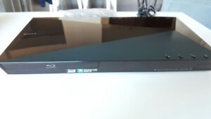 Sony BDP-S5100 Blu-ray Disc Player