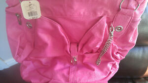 Two brand new large women's bags Kitchener / Waterloo Kitchener Area image 1