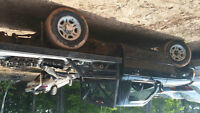 2001 Ford Ranger for Parts