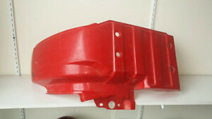 FS: 1985-1987 Honda 250ES Big Red right rear fender