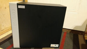 Ordinateur de bureau Compaq AMD Athlon 64 X2 Dual Core 3800+