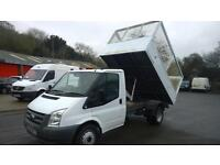 Ford Transit 350 Drw DIESEL MANUAL 2009/09