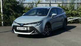 2020 Toyota Corolla 1.8 Hybrid TREK - Protection Pack - Saving Auto Estate Petr