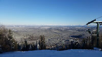 Positions at Tabor Mountain Ski Resort available!