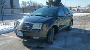$5800 07 Lincoln MKX AWD MINT WELL CARED FOR