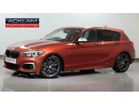 2019 BMW 1 Series 2019 69 BMW M140i 3.0 Shadow Edition Auto Hatchback Petrol Aut