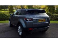 2012 Land Rover Range Rover Evoque 2.2 SD4 Prestige 5dr (Lux Pack Automatic Dies