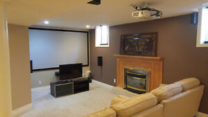 Glen Abbey Community  - beatiful 2 bedrooms for renting