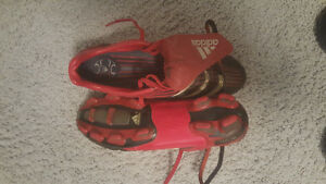Adidas Predator Outdoor Cleats