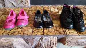Shoes size 6 toddler