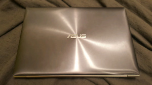 """Excellent condition Asus ZenBook 13.3"""" THINNER than Macbook Air"""