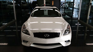 2015 Infiniti Q60S AWD Limited Edition Coupe
