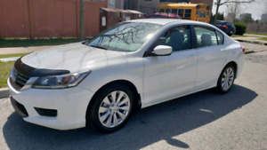 2013 HONDA ACCORD 4 CYLINDER MINTCOTISON  CAMERA 128546 KM