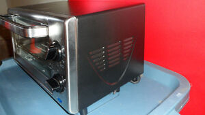 PC Toaster Oven $30. Prince George British Columbia image 5