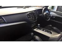 2016 Volvo XC90 D5 PowerPulse R-Design AWD Aut Automatic Diesel Estate