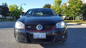 2008 Volkswagen GTI Coupe (2 door)