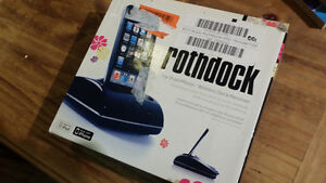Roth RothDock : For iPod/iPhone - Wireless Dock/Receiver