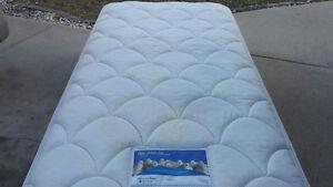 Like new Twin Serta Perfect Sleeper Mattress
