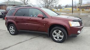 2008 Pontiac Torrent AWD FINANCEMENT DISPONIBLE