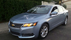 2014 Chevrolet Impala With Factory Remote Start For Sale New Bod