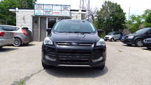 """2015 Ford Escape SE~"""" Touch Screen """" 4WD, BACKUP CAM"""