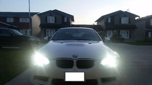 2011 BMW M3 BMW M3 ***LOW KILOMETERS*** Coupe (2 door)