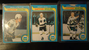 1979/80  OPC  Father and son's    NHL player