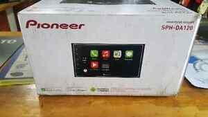 Cheap !!!! Pioneer Double Din Deck