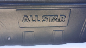 All Star Truck Bed Liner / Box Liner