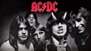Call Out to any 'Old School' AC/DC fans Strathcona County Edmonton Area image 1