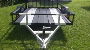 2014  6x10 UTILITY TRAILER *REDUCED*  *REDUCED*