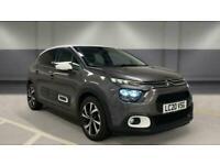 2020 Citroen C3 1.2 PureTech Flair Plus EAT6 (s/s) 5dr Auto Hatchback Petrol Aut