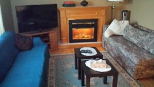 3 Bedroom Vacation Home for Rent in Heart of St. John's