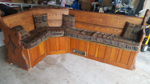 Corner Bench Buy Or Sell Dining Table Amp Sets In Ontario