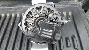 Ford Wilson Alternator NEW $100. Fits many ford models, Prince George British Columbia image 2
