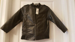 Boy's Kenneth Cole Reaction Jacket - Size 6 - New with Tags