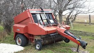 Small farm machinery for sale.