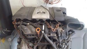 Volkswagen 2.5L 5cyl