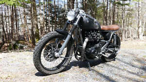 XS650 Cafe Racer for sale or Trade