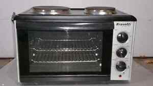 Convection Oven cooker combo Portable