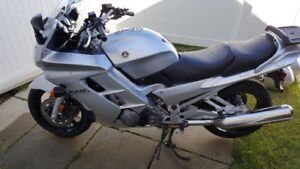 Yamaha FJR 1300 For Sale