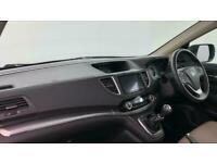 2015 Honda CR-V CR-V 1.6 i-DTEC EX 4WD Manual Estate Diesel Manual