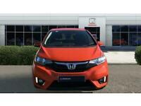 2017 Honda Jazz 1.3 EX Navi 5dr Petrol Hatchback Hatchback Petrol Manual